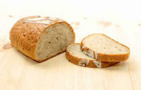 BETA kenyér® árpával