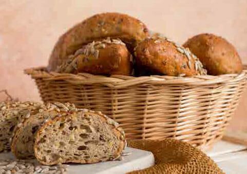 Vitalit kenyér