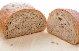 Hajdina kenyér