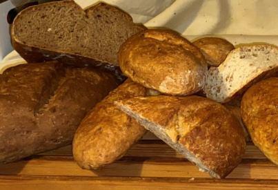 Zab kenyér